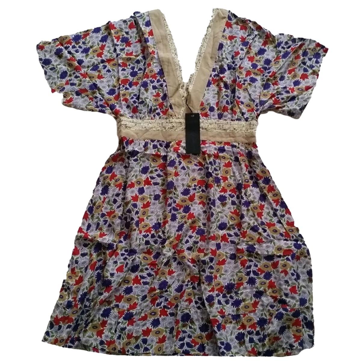 Gas - Robe   pour femme - multicolore