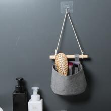 1pc Multifunction Hanging Storage Bag