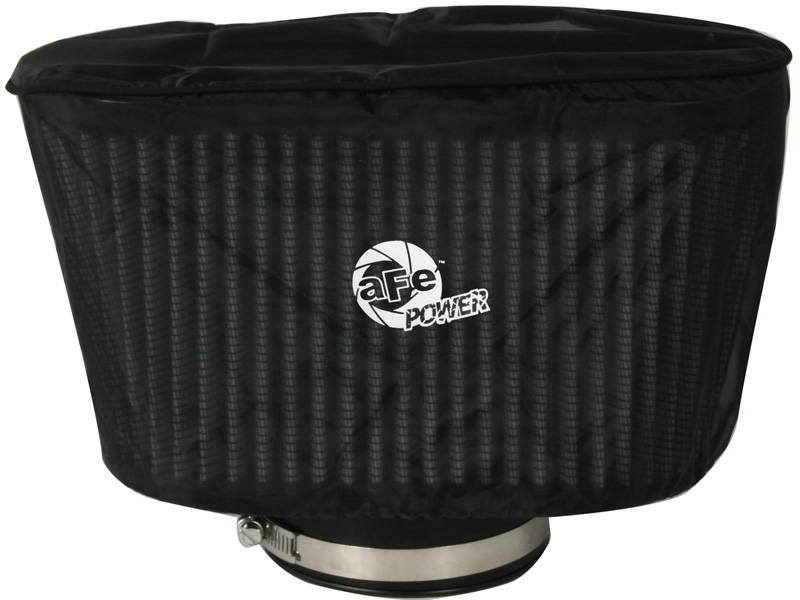aFe POWER 28-10123 Magnum SHIELD Pre-Filters 2x-90025 (Black)