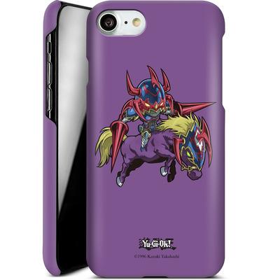Apple iPhone 8 Smartphone Huelle - Gaia The Fierce Knight SD von Yu-Gi-Oh!