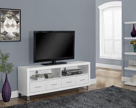 I 2518 TV Stand - 60