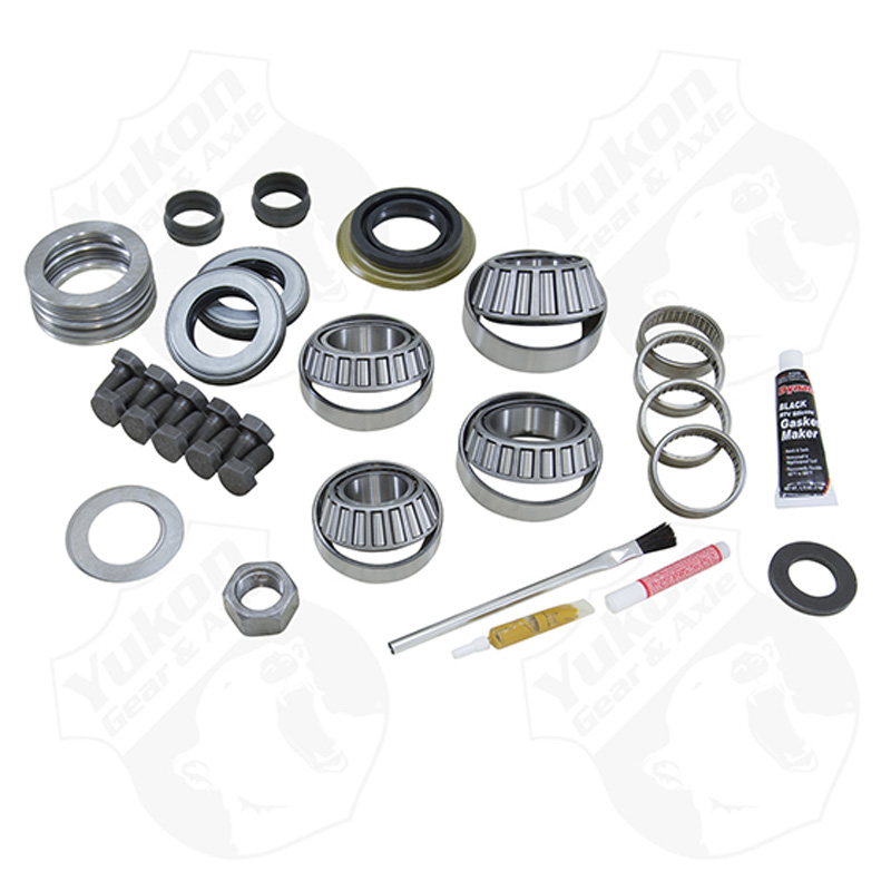 Yukon Master Overhaul Kit 04 And Up 7.6 InchIFS Front Yukon Gear & Axle YK GM7.6IFS