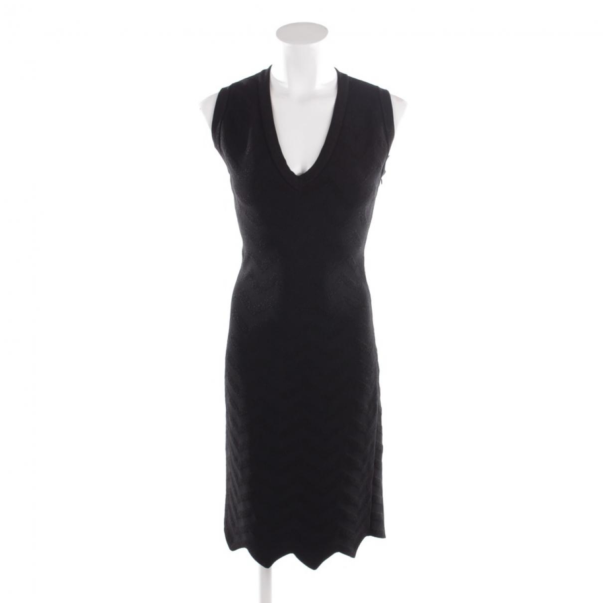 Alaïa \N Black dress for Women 34 FR