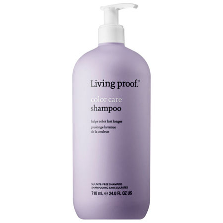 Living proof Color Care Shampoo, One Size , Multiple Colors