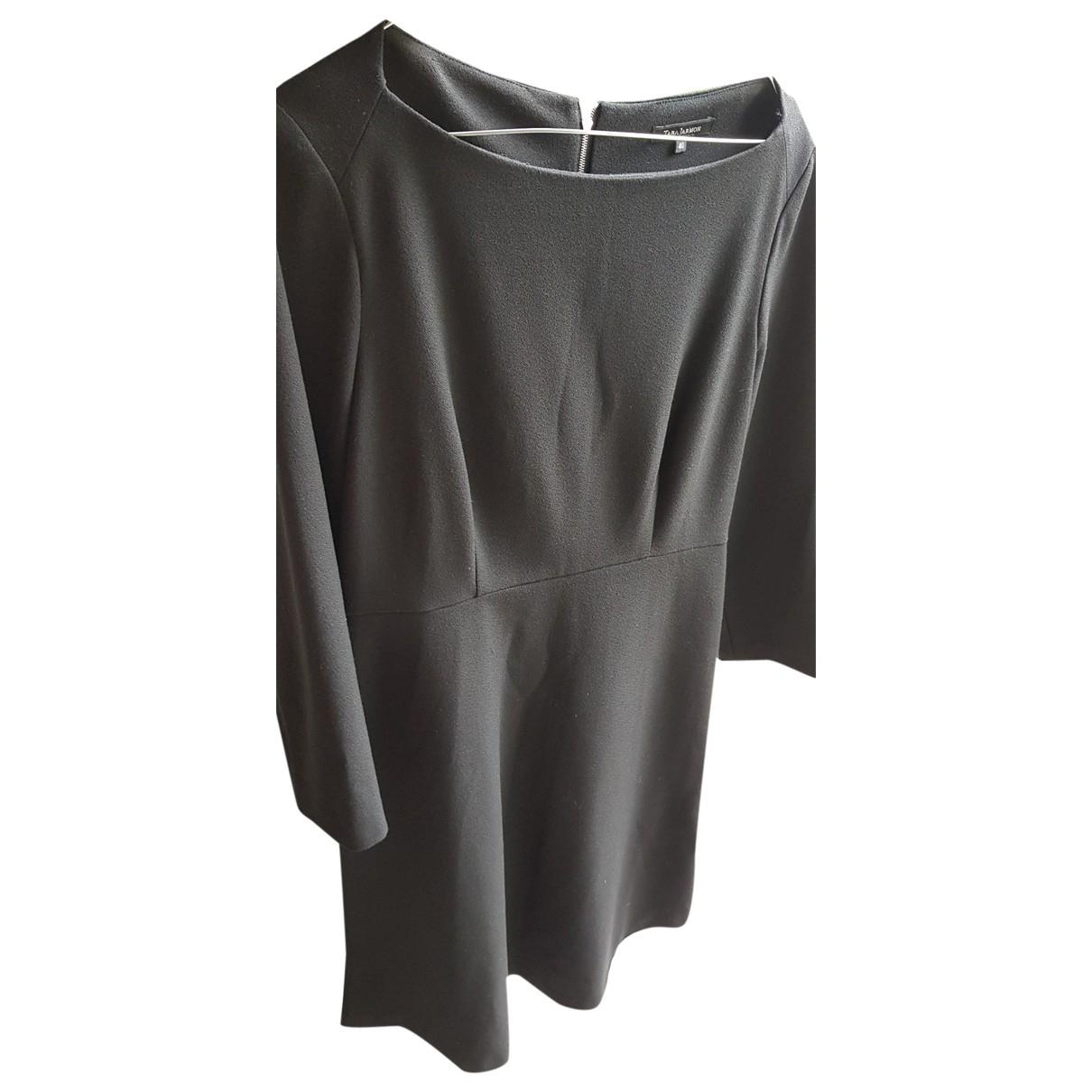 Tara Jarmon \N Black dress for Women 40 FR