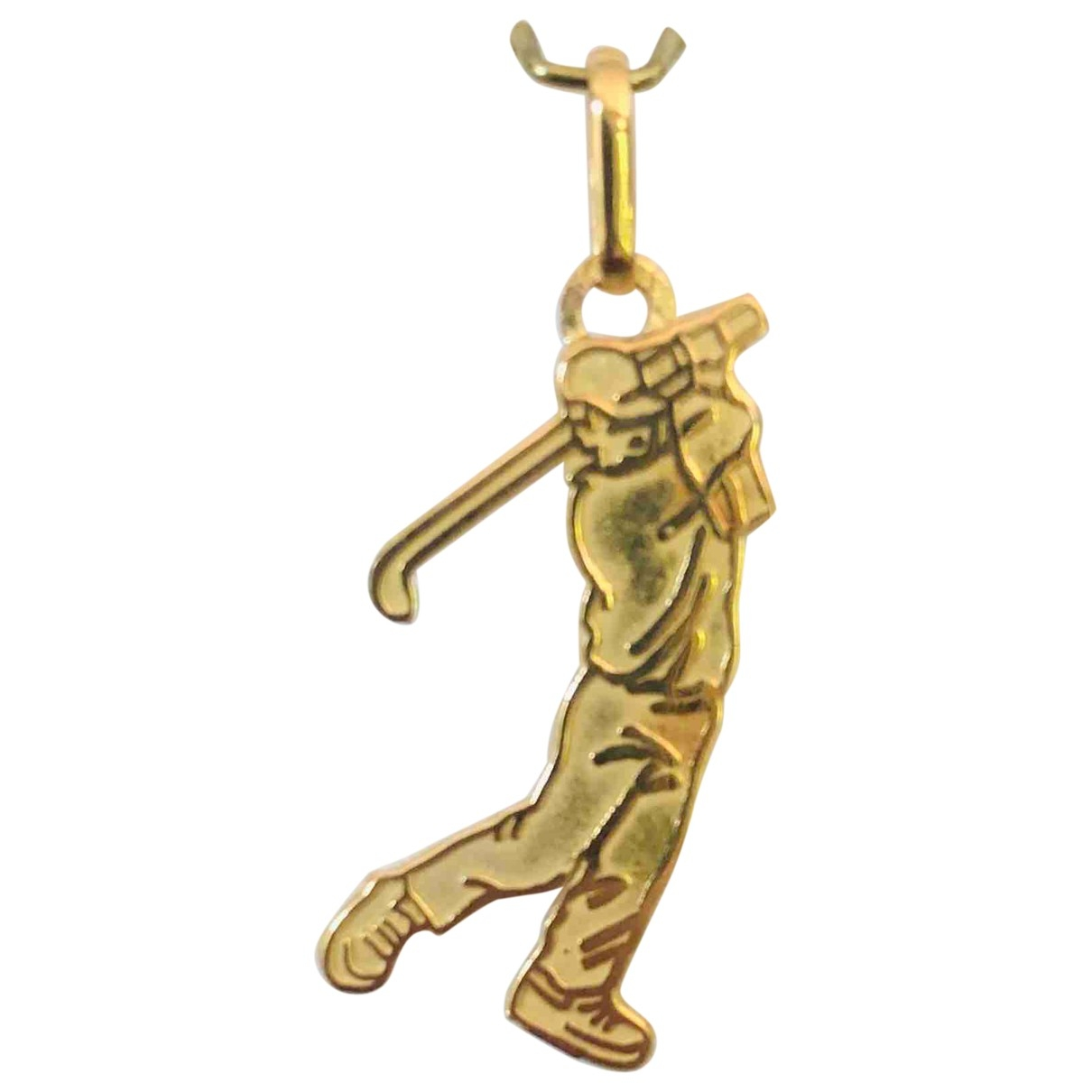 - Bijoux   pour enfant en or jaune - dore