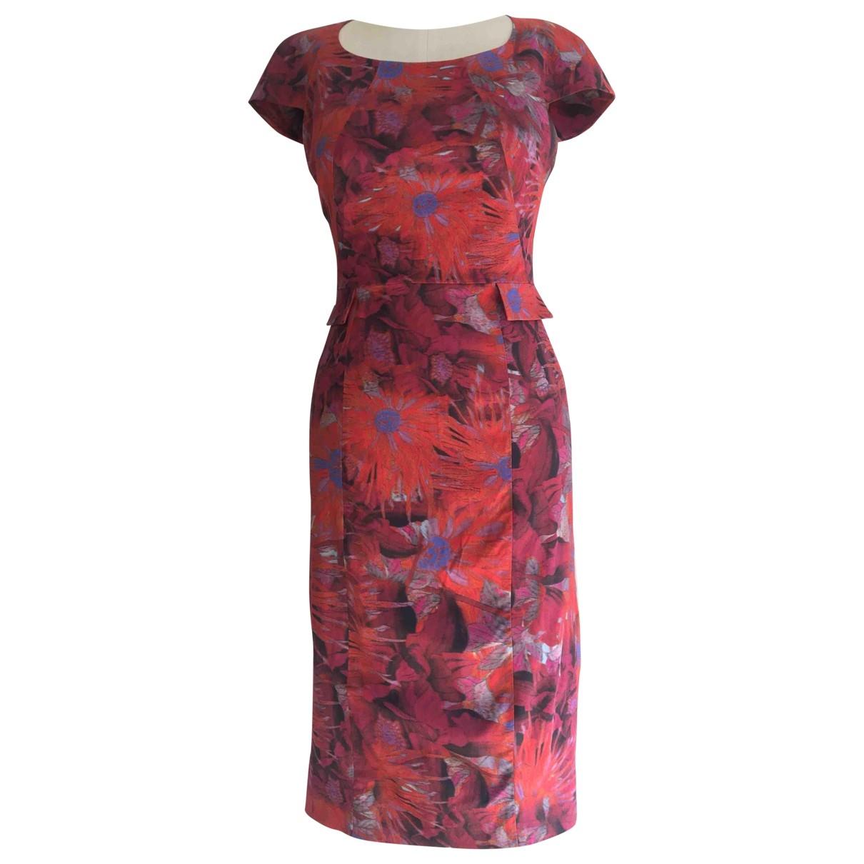 Erdem - Robe   pour femme - rouge