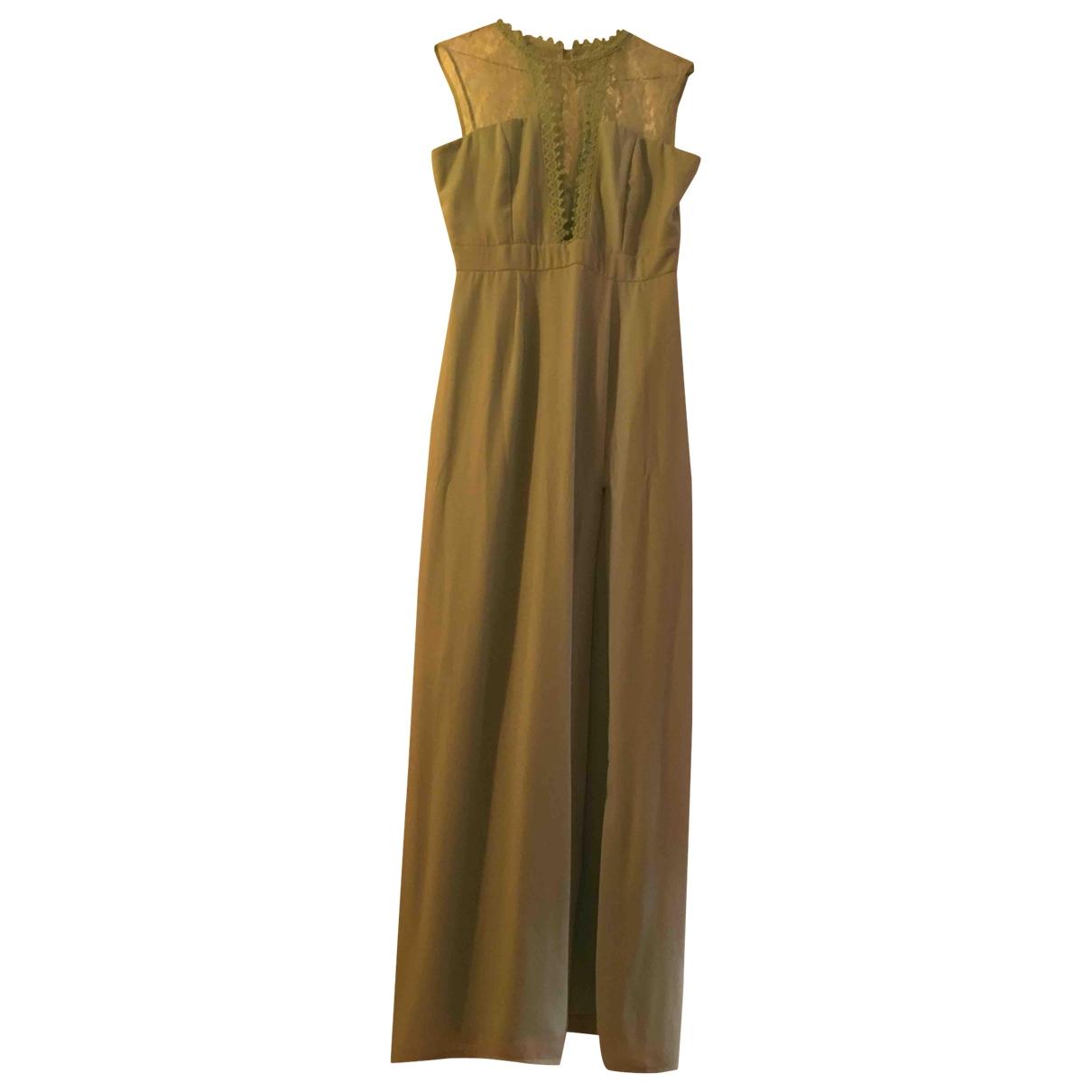 - Robe   pour femme - vert