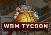 World Basketball Tycoon EN Language Only Steam CD Key