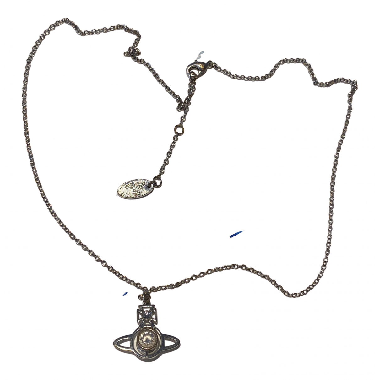 Vivienne Westwood \N Silver Silver Plated necklace for Women \N