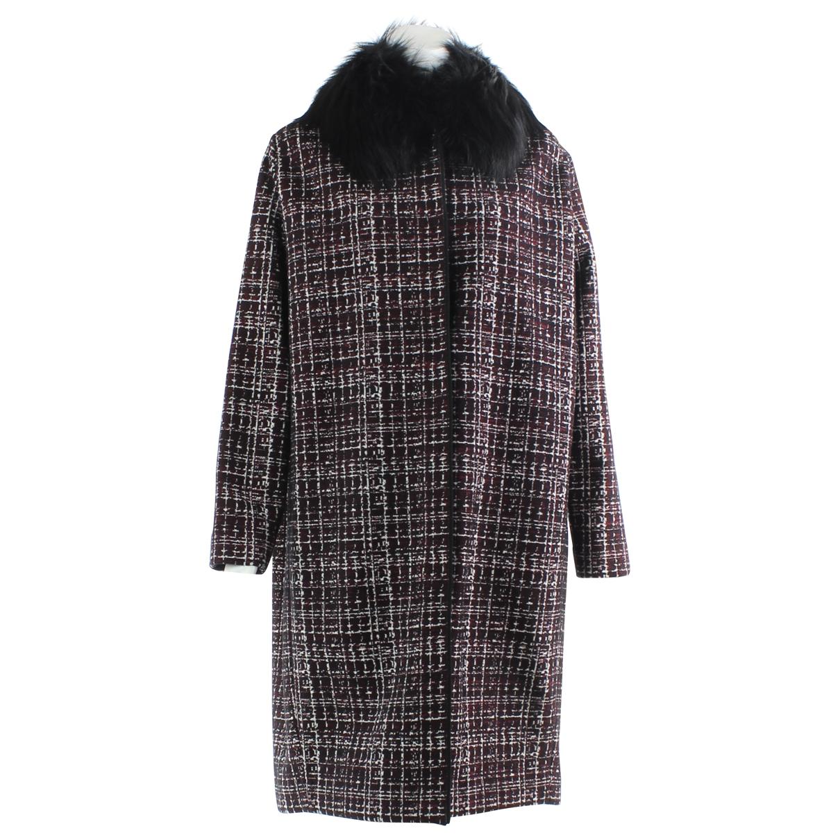 Prada \N Red coat for Women 42 IT
