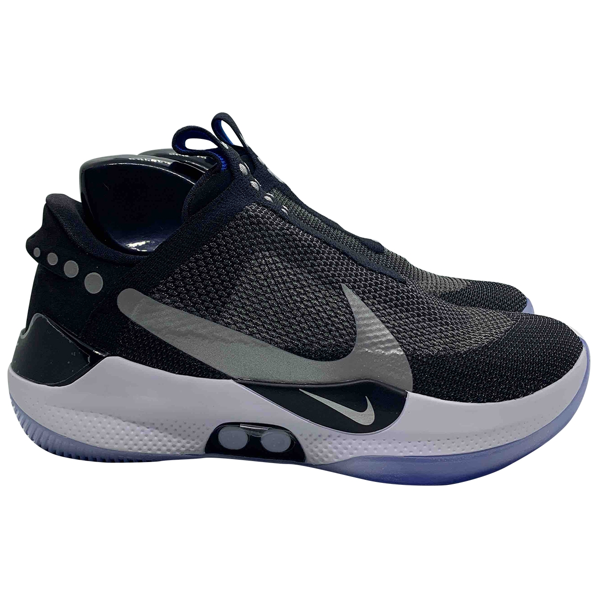 Nike \N Cloth Trainers for Men 9 US