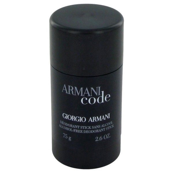 Armani Code - Giorgio Armani desodorante en stick 75 G