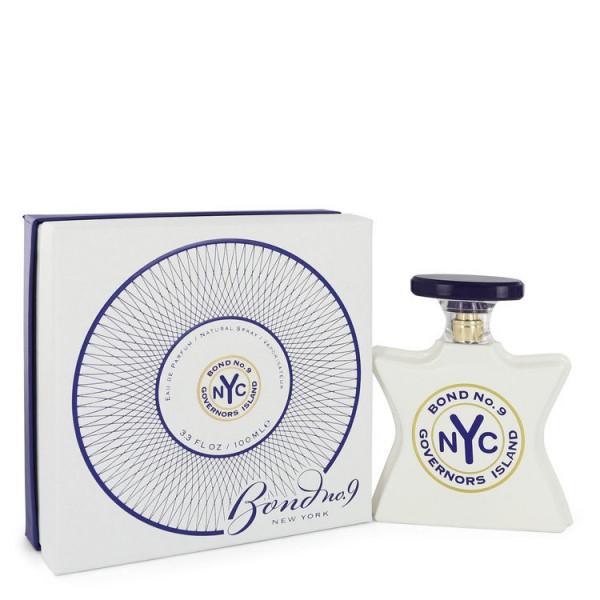 Governors Island - Bond No. 9 Eau de Parfum Spray 100 ml