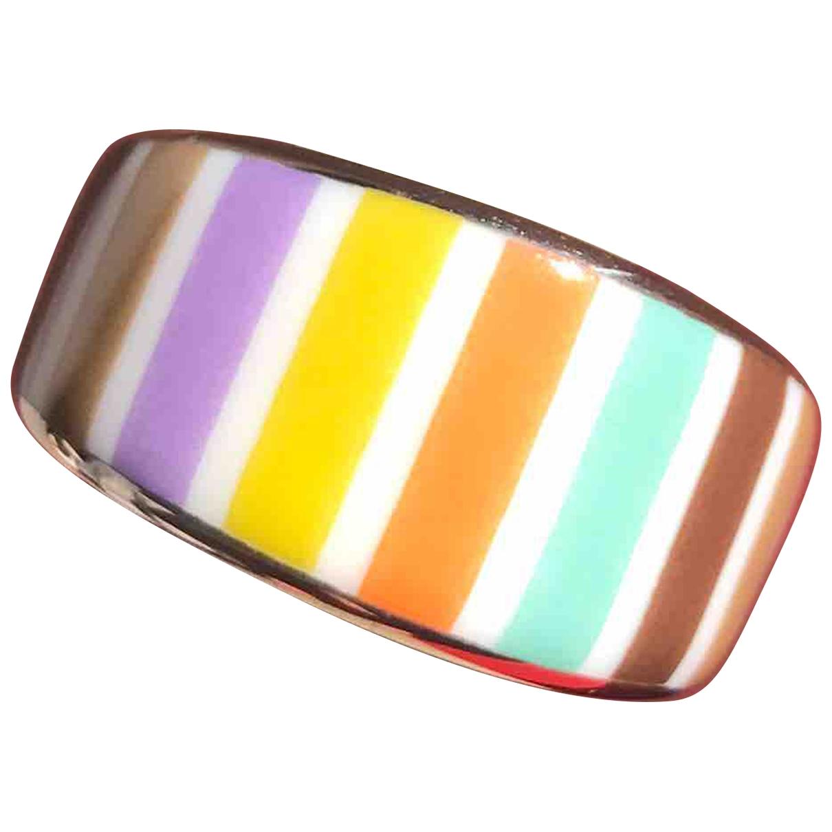Bernardaud - Bague   pour femme en ceramique - multicolore