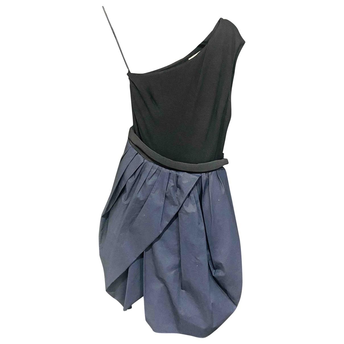 Carven \N Kleid in Baumwolle