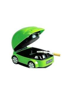 New Arrival Fashionable Original Car Shape Air-filter Environment Friendly Ashtray