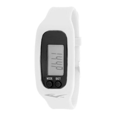 Everlast Digital Activity Tracker Watch, One Size , White