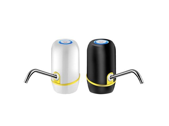 Automatic Water Bottle Pump & Dispenser