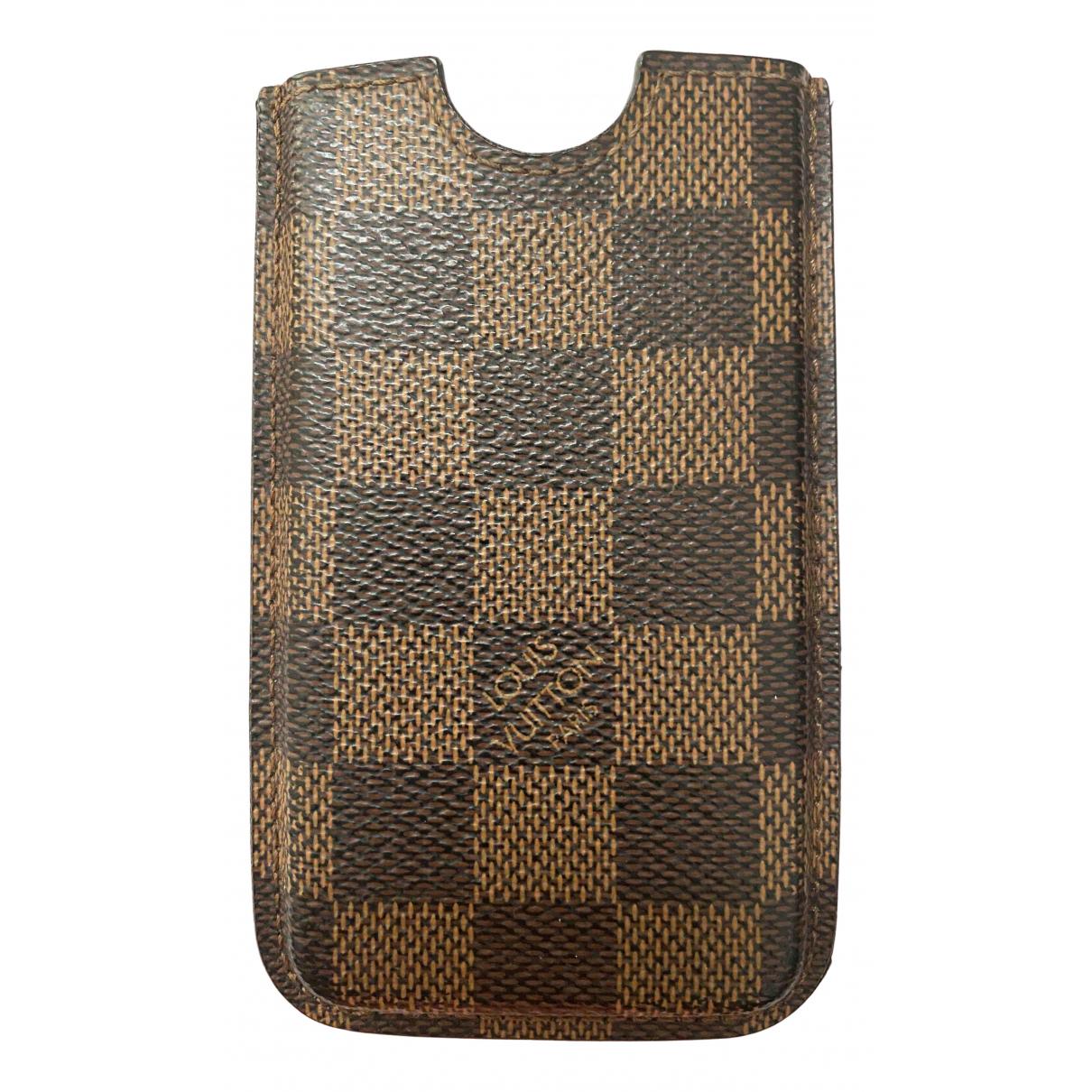 Funda iphone de Lona Louis Vuitton