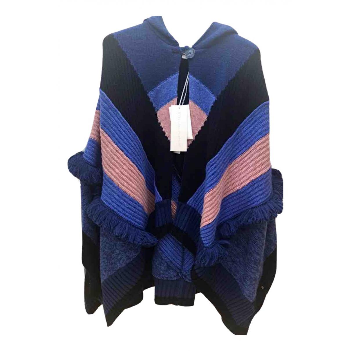 Stella Mccartney \N Multicolour Wool jacket for Women 4 UK
