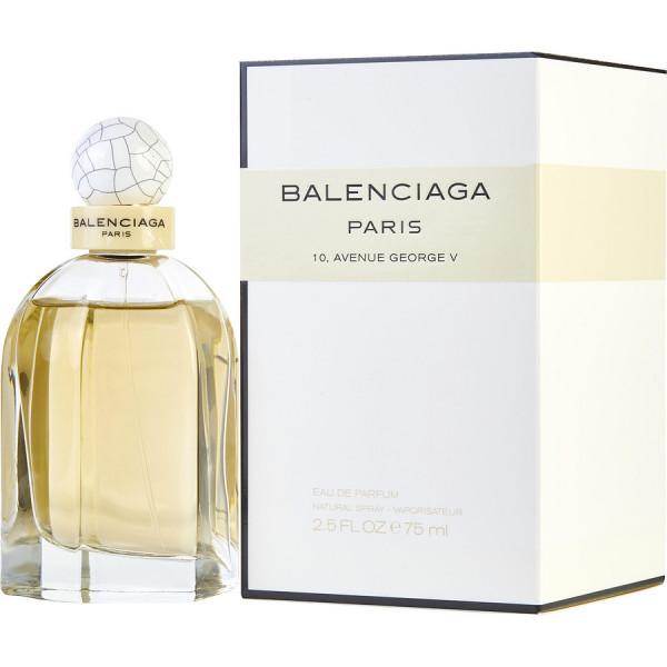 Balenciaga Paris 10, Avenue George V - Balenciaga Eau de parfum 75 ML