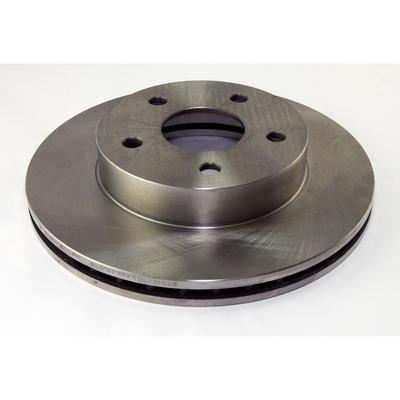 Omix-ADA Front Brake Rotor - 16702.08