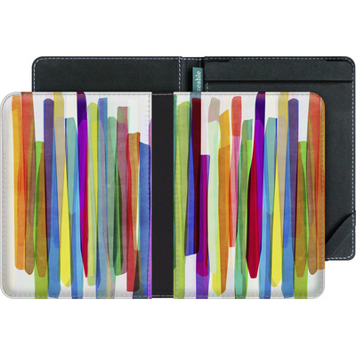 tolino vision eBook Reader Huelle - Colorful Stripes 1 von Mareike Bohmer