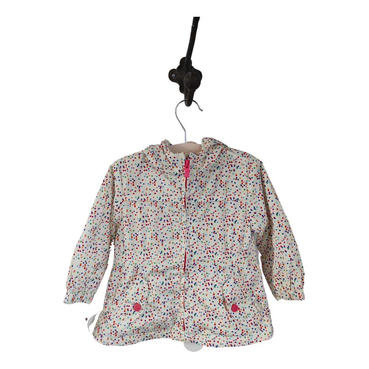 Zara - Blousons.Manteaux   pour enfant - multicolore