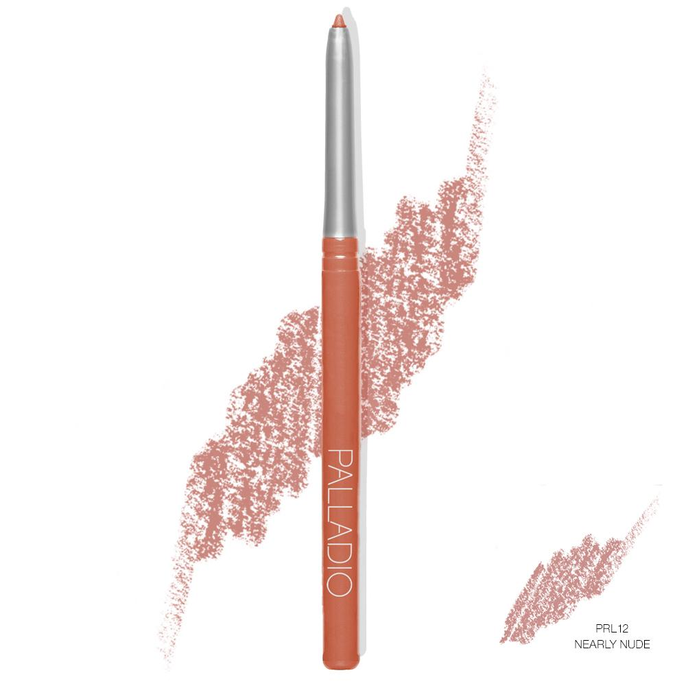Retractable Lip Liner - Nearly Nude
