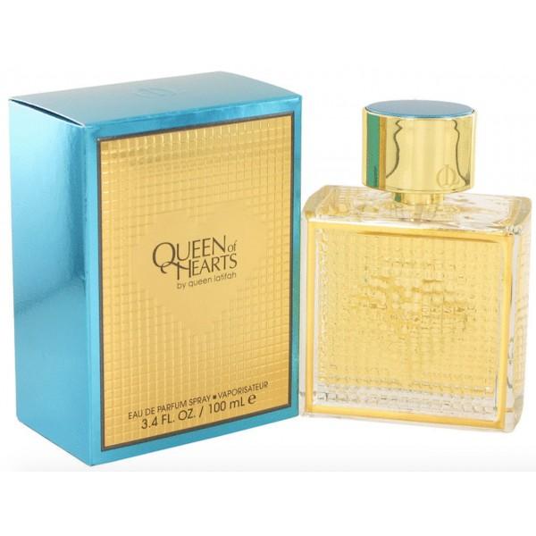Queen Of Hearts - Queen Latifah Eau de parfum 100 ML