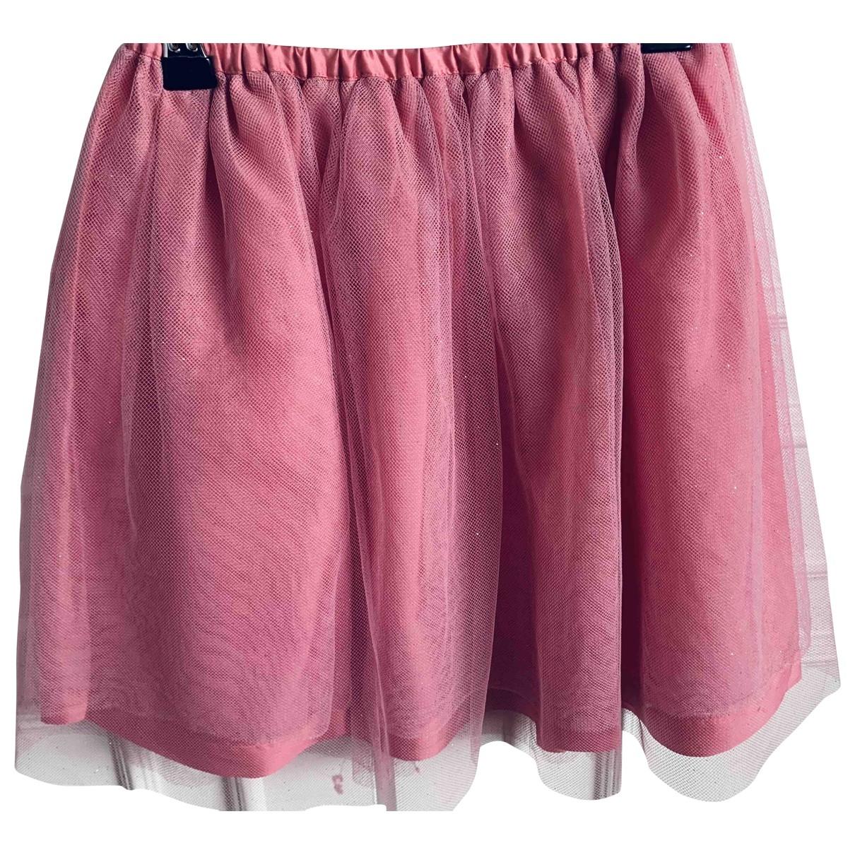 Bonpoint - Jupe   pour enfant - rose