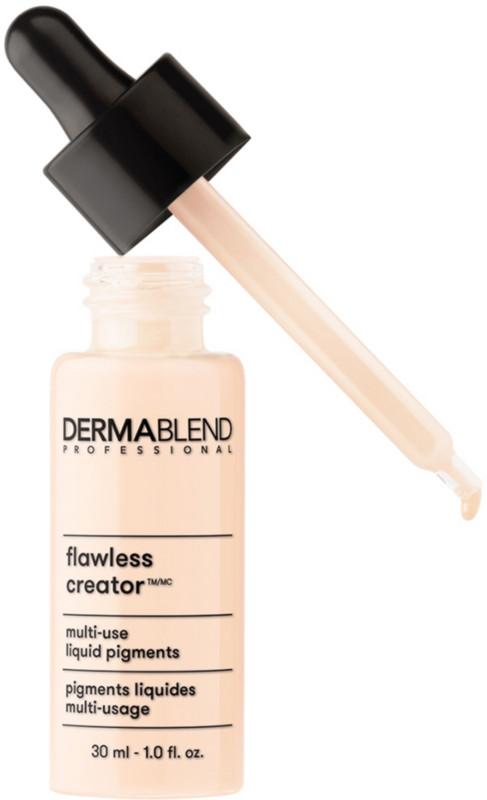 Flawless Creator Multi-Use Liquid Foundation Drops - 0N (fair skin with neutral undertones)