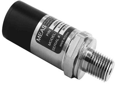 TE Connectivity M5600-000005-300PG , Gauge Pressure Sensor 20kpsi 20bar