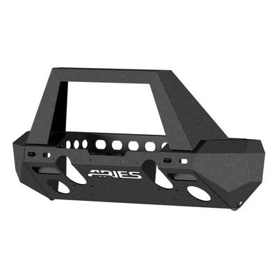 Aries Offroad Trailchaser Aluminum Front Bumper (Option 2) - 2082093