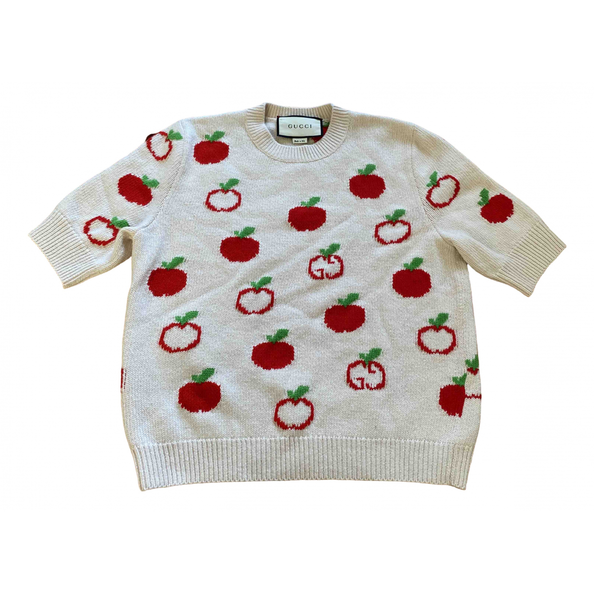 Gucci \N Wool Knitwear for Women M International