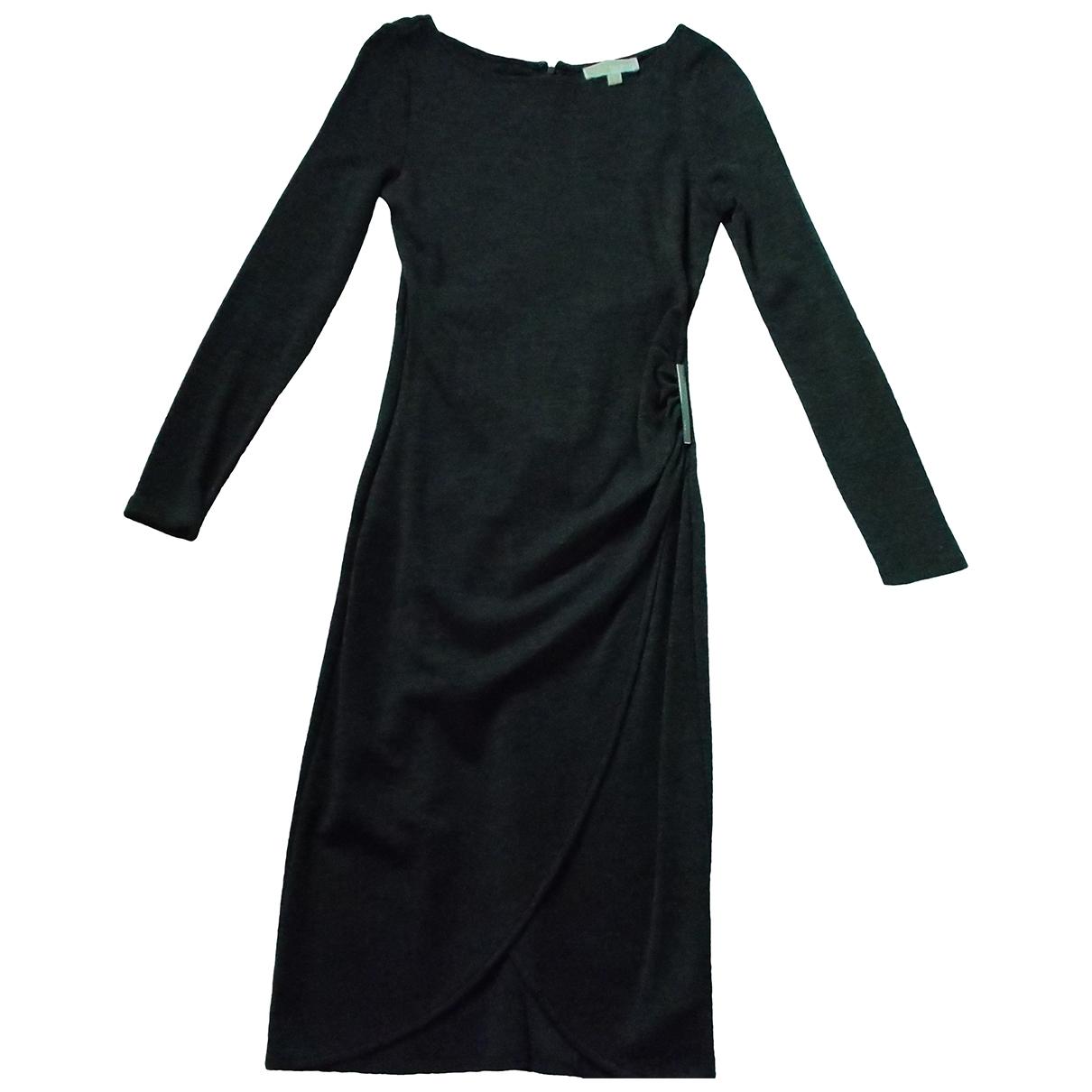 Michael Kors - Robe   pour femme - gris