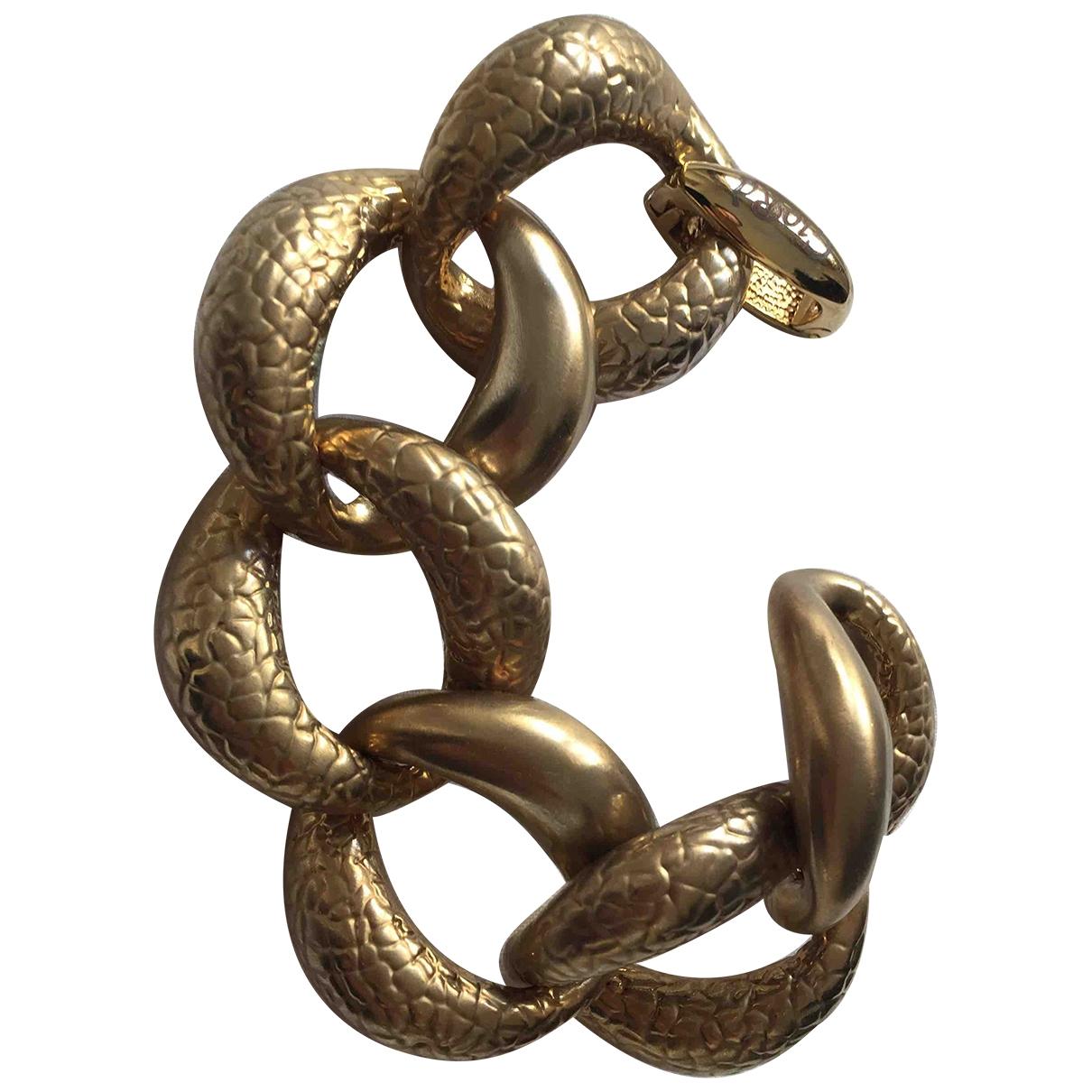 Giora \N Gold Metal bracelet for Women \N