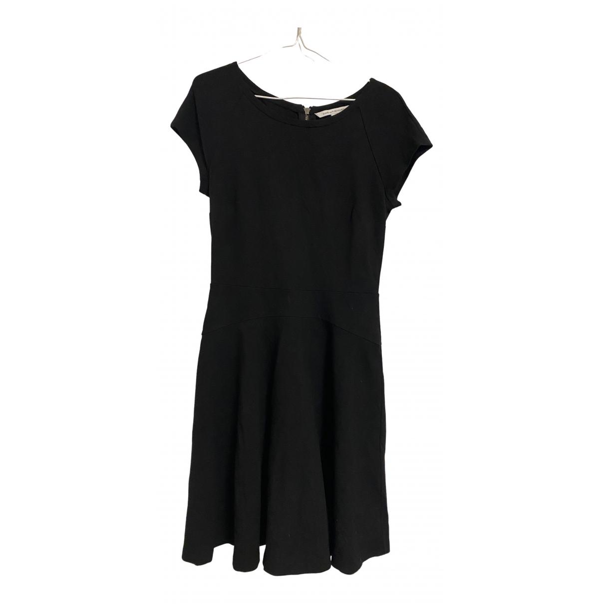 Diane Von Furstenberg \N Black dress for Women 10 US