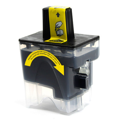 Compatible Brother MFC-215C Black Ink Cartridge