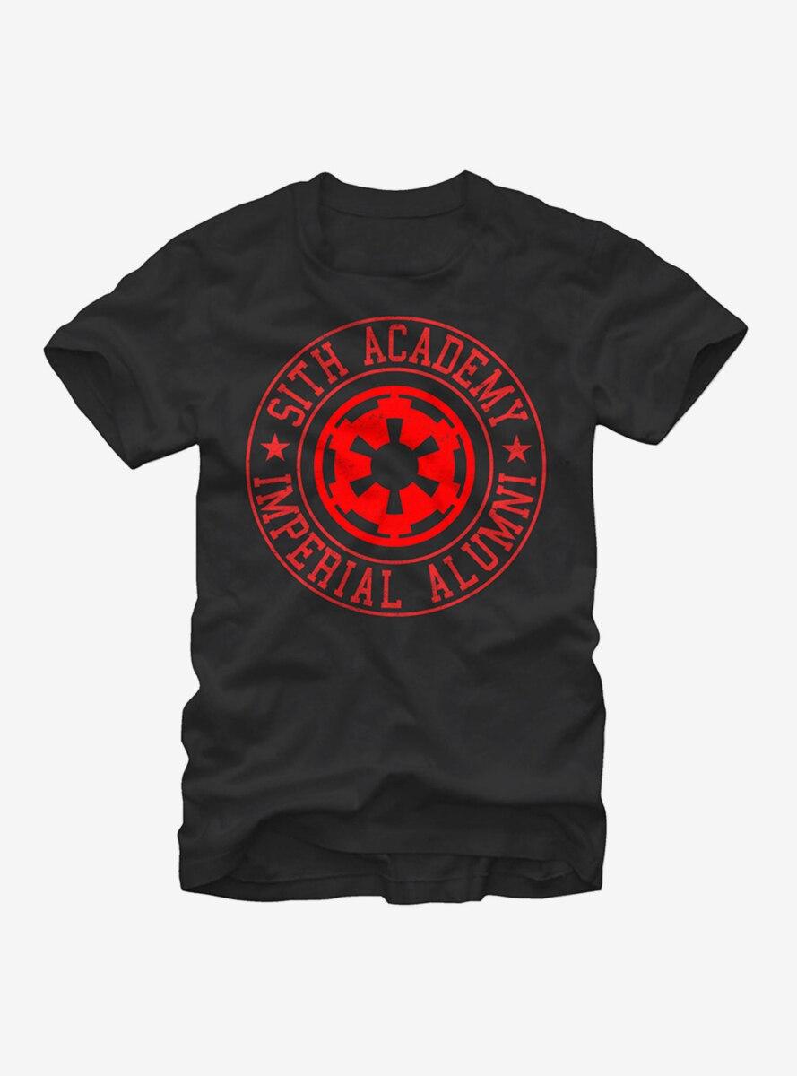 Star Wars Imperial Alumni T-Shirt