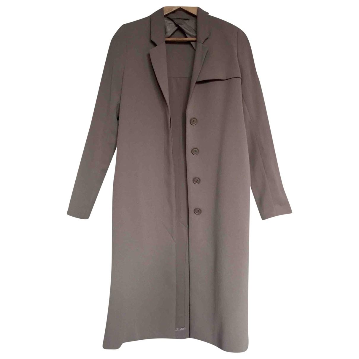 & Stories \N Beige Trench coat for Women 34 FR