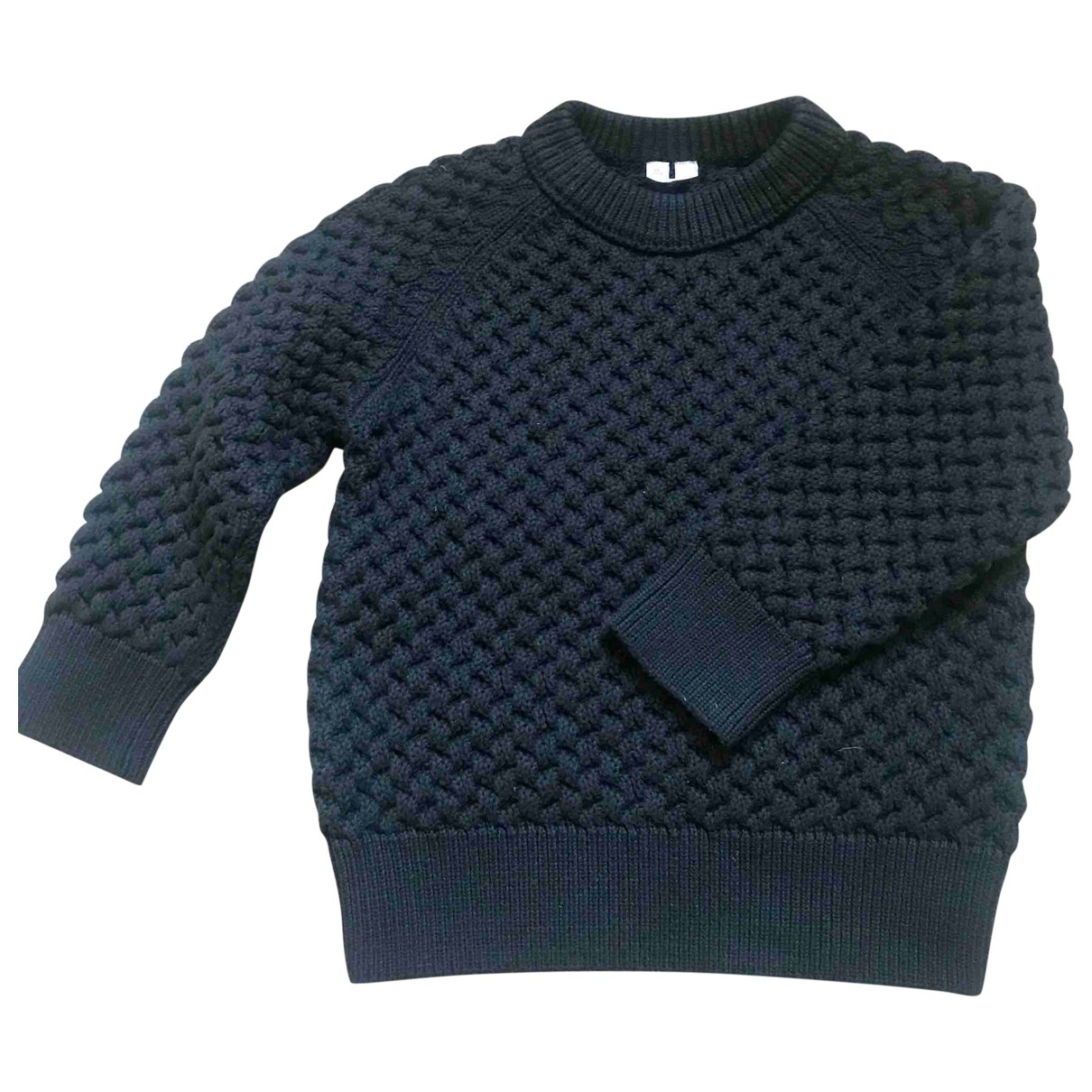 Arket \N Black Cotton Knitwear for Kids 3 years - up to 98cm FR