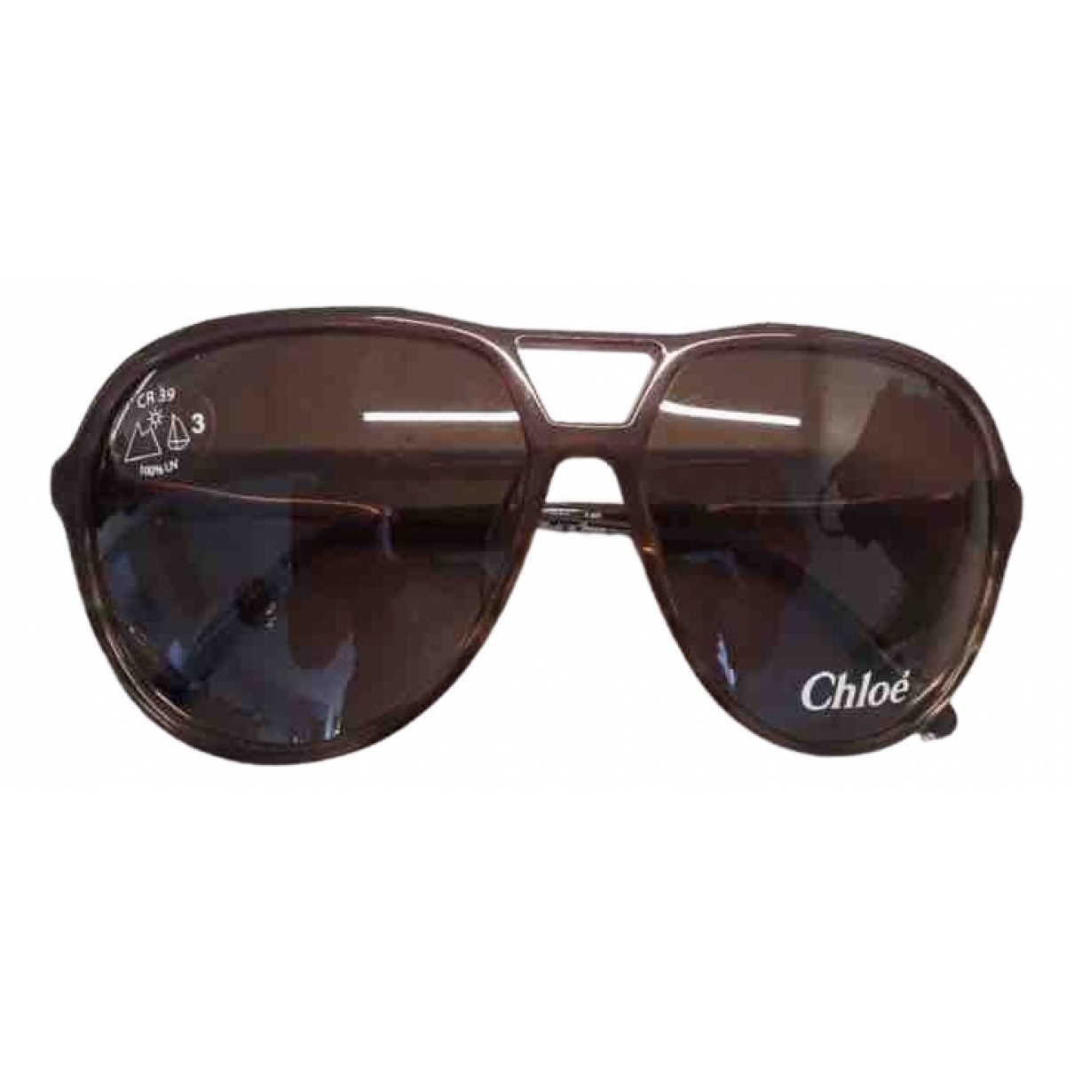 Gafas de aviador Chloe