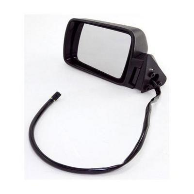 Crown Automotive Electic Mirror (Black) - 55034127