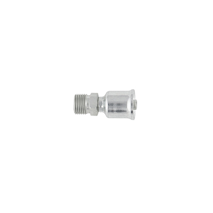Parker Hannifin 10126-8-8 - Crimp Style Hydraulic Hose Fitting  26 ...