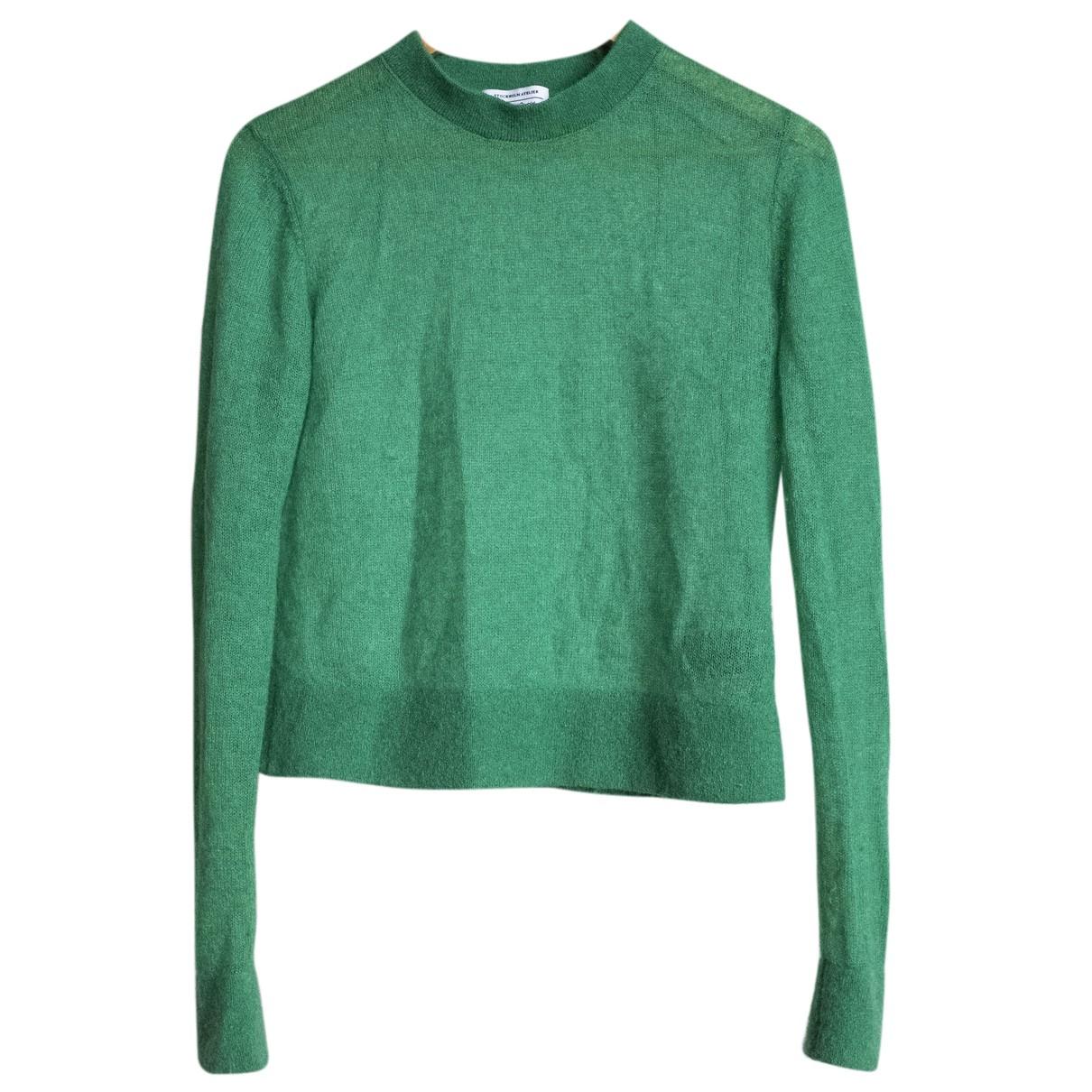 & Stories N Green Knitwear for Women S International