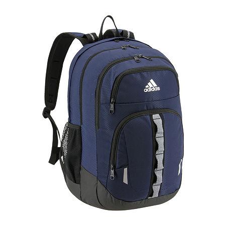 Adidas Prime V Backpack, One Size , Blue