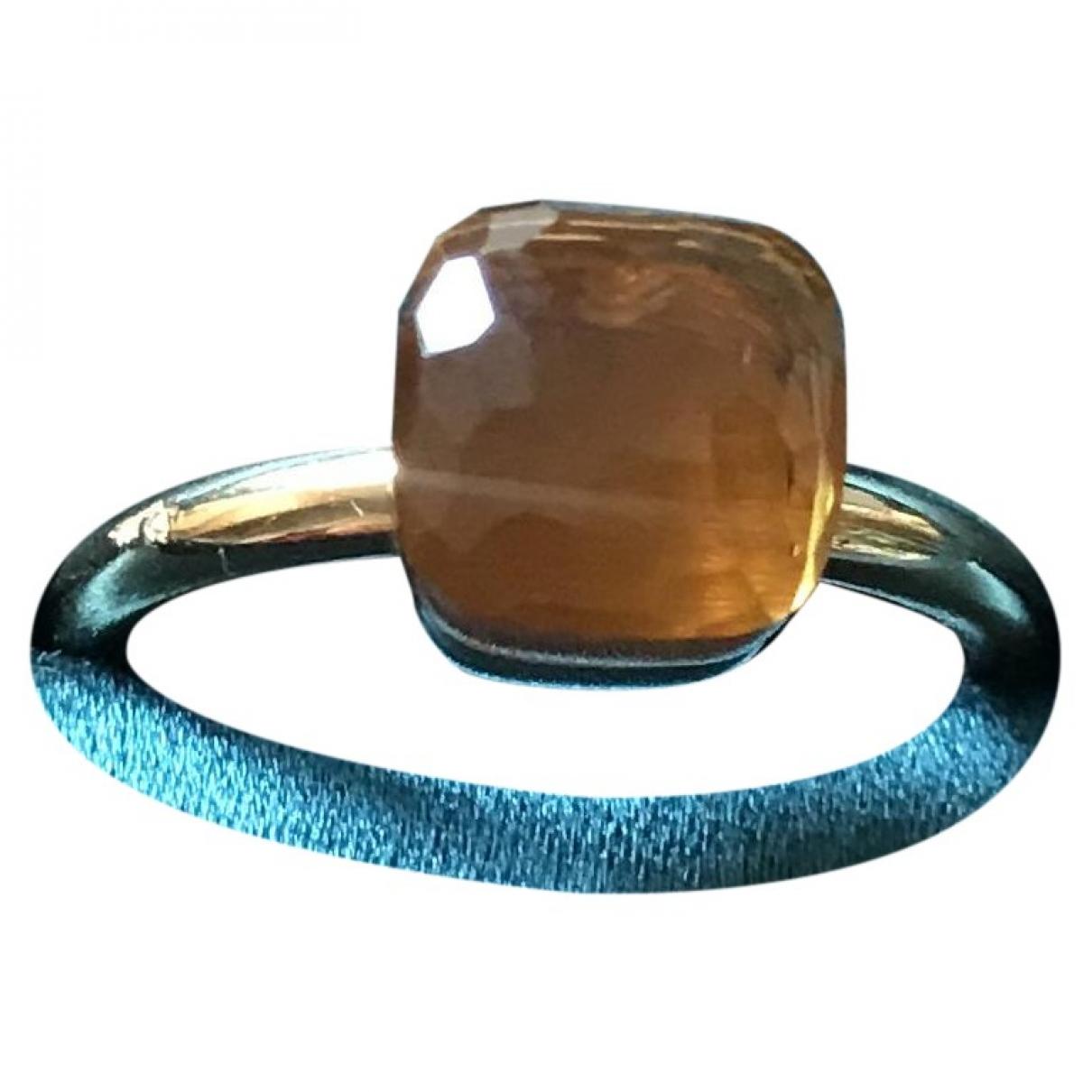 Pomellato Nudo Ring in  Gold Rosegold