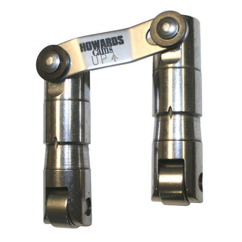 Hydraulic Roller Retro-Fit ProMax High RPM Lifters; Chevy Mark IV, Gen 5/6 Howards Cams 91171-2 91171-2